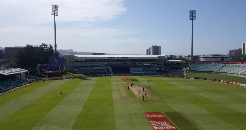 Kingsmead Cricket Stadium - Durban - KwaZulu-Natal