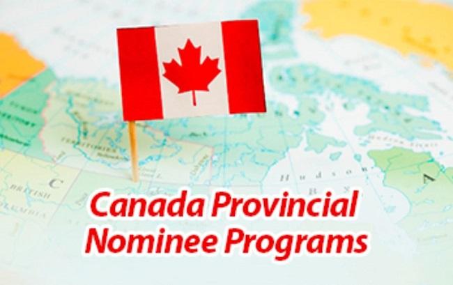 provincial nominees