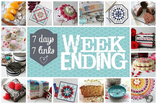 Week Ending (June 17)