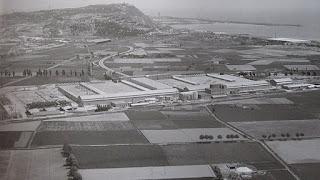 Factoria de la SEAT finales años 50