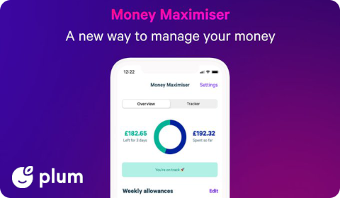 Plum Money Maximizer