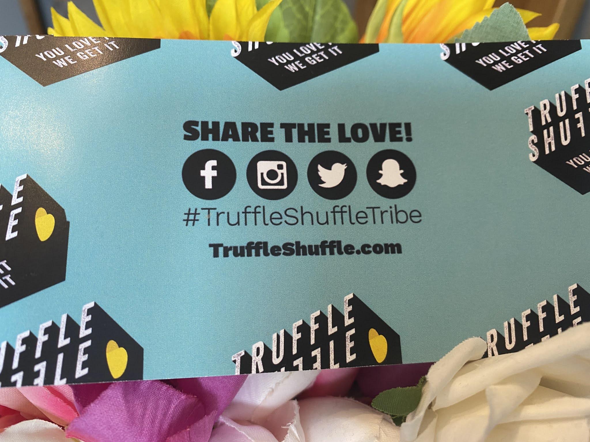 truffle shuffle exclusives