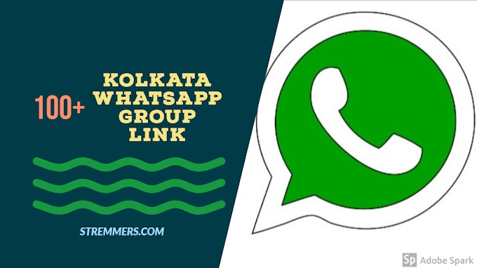 100+ Kolkata Whatsapp Group Link 2019