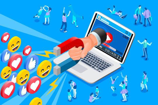 Establish Yourself As A Social Media Influencer