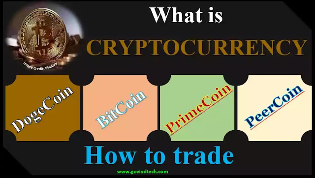 Can We Earn Money by Trading in Cryptocurrencies? क्या Cryptocurrency में Trade करके पैसे कमाये जा सकते है।