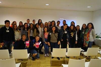 II Congreso de Jóvenes lectores