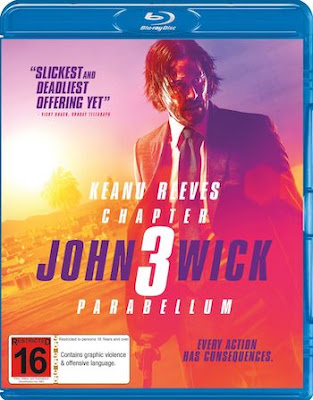 John Wick Chapter 3 Parabellum 2019, Dual Audio ORG Hindi Movie,Watch and Download
