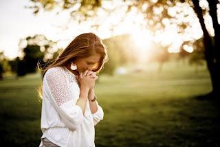 Aquieta sua alma e espera em Deus