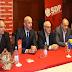 SDP i Naša stranka potpisali sporazum o predizbornoj saradnji i postizbornoj koaliciji u TK: 'Pobjednički voz na izborima 2018. godine kreće ponovo iz Tuzle'