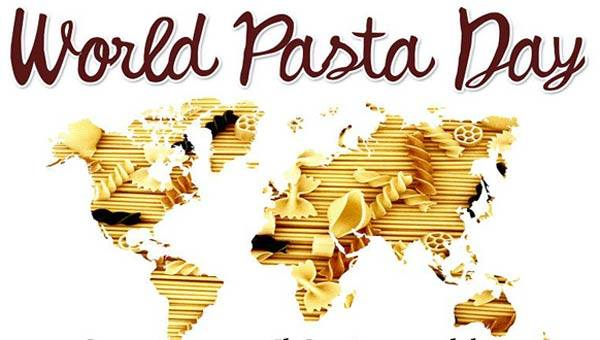 World Pasta Day Wishes for Whatsapp