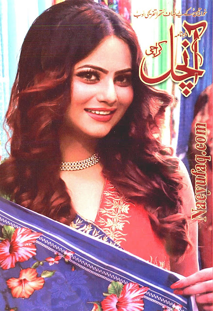 Aanchal Digest November 2019
