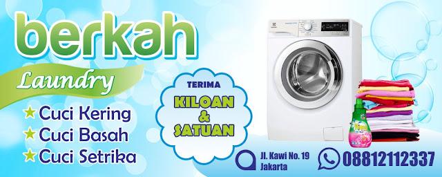 banner laundry
