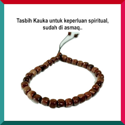 tasbih spiritual