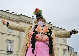 Het verhaal van Aalst 'Corona' Carnaval 2021!