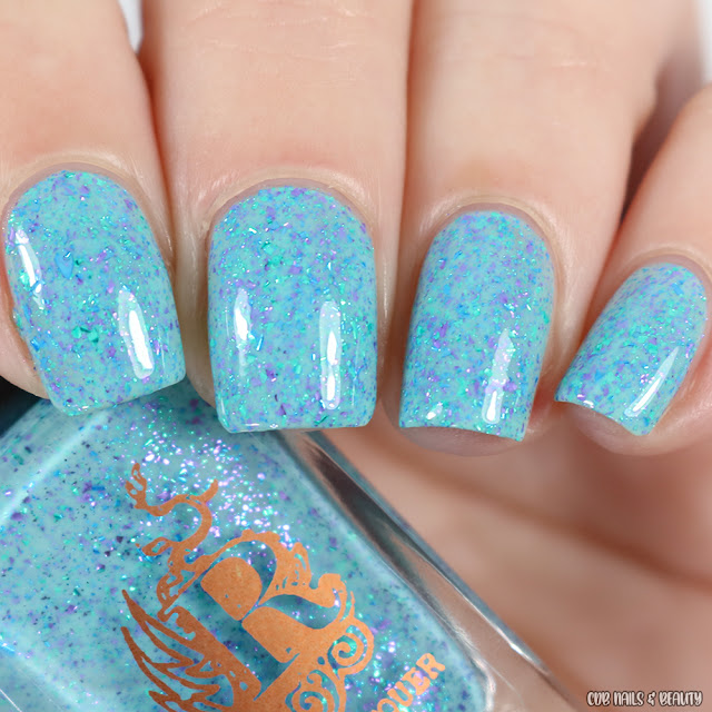 Rogue Lacquer-Mermaid Sprinkles