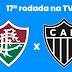 Fluminense x Atlético-MG - Veja Onde Assistir Ao Vivo | Brasileirão Série A - 23/08/2021