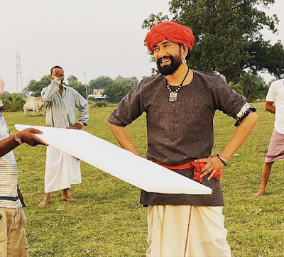 Aai Milan Ki Raat Bhojpuri Movie