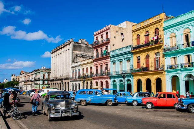 17 things about Cuba you may not know