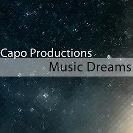Playlist Music Dreams - Capo Productions - Pure Music