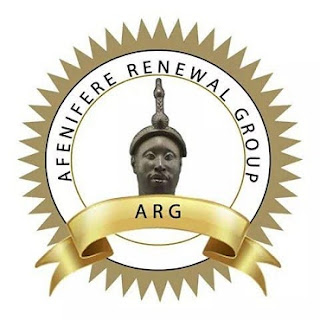Afenifere renewal group