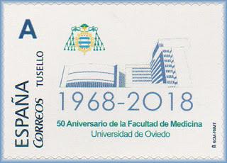 sello, tu sello, facultad, medicina, Oviedo