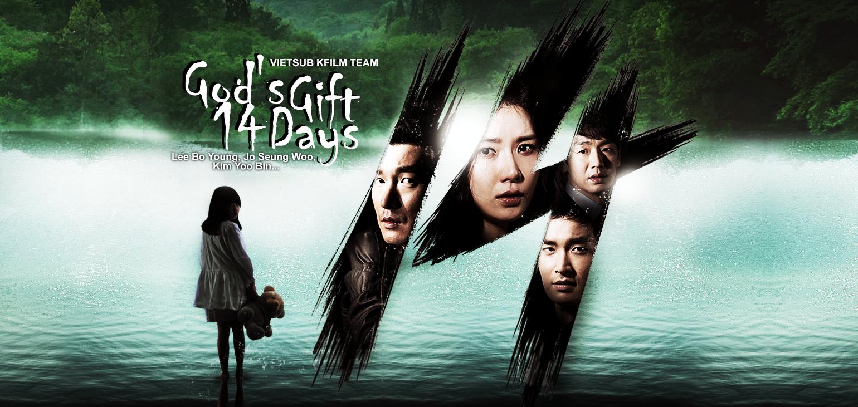 Resultado de imagem para God's Gift: 14 days