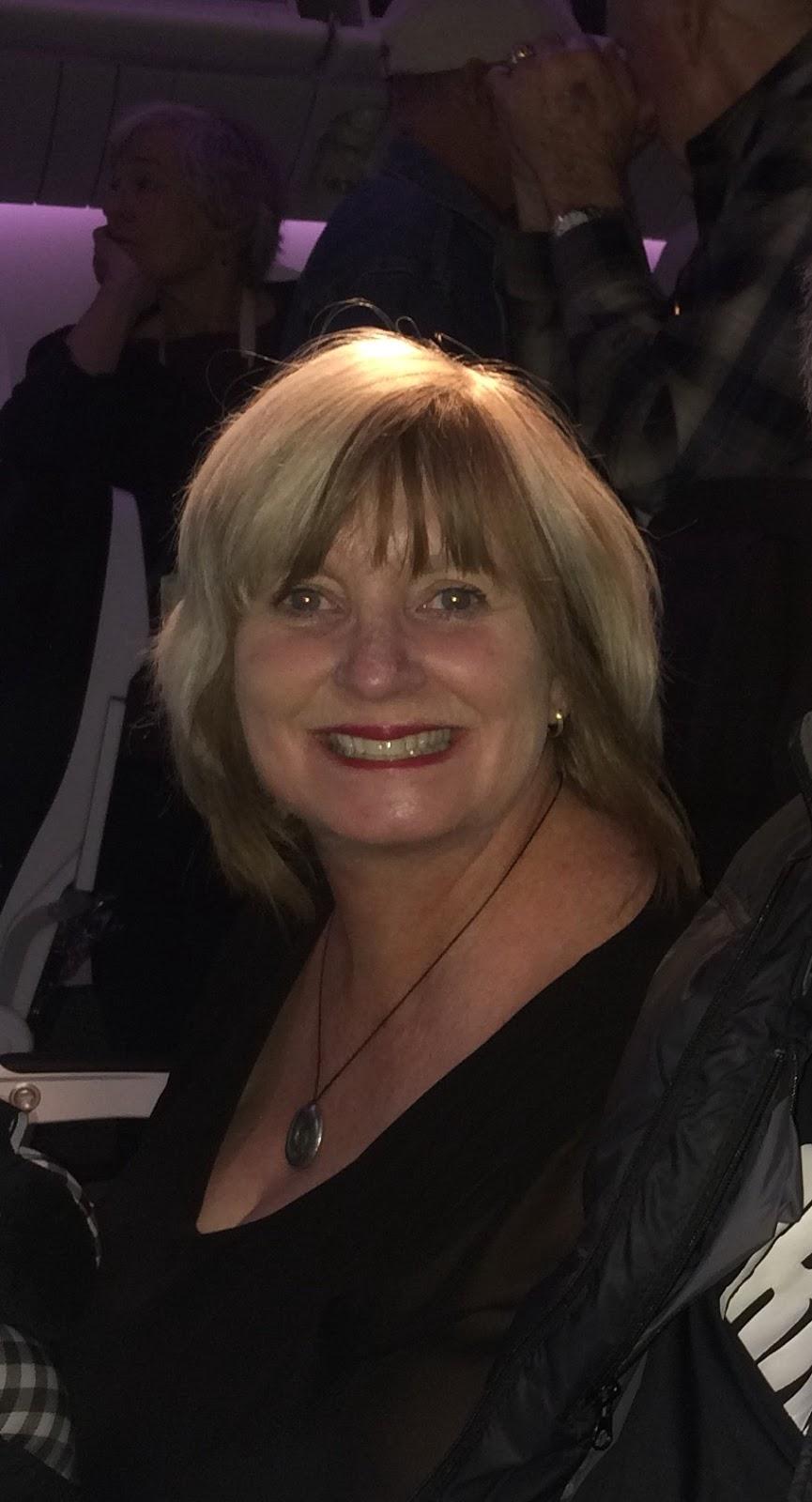 Ataxia Profile: Catherine Meredith