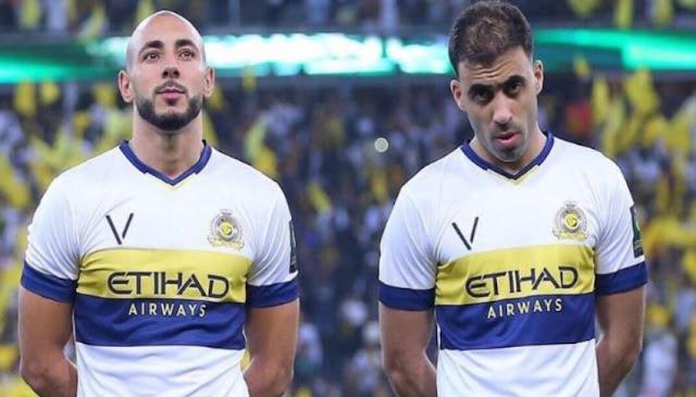 الدوري السعودي | ساريتش يقترب من قائمة الأهلي.. وحمد الله وأمرابط يغيبان عن النصر