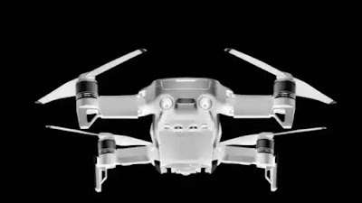 dji mavic air fly more combo review