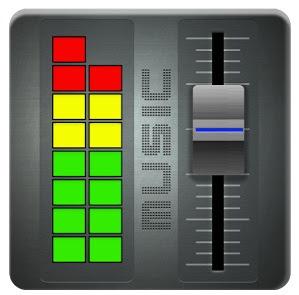 برنامج تضخيم الصوت للاندرويد