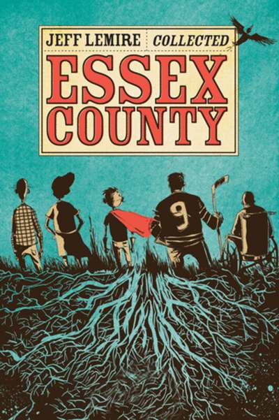 Book Review: Essex County