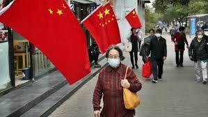 China claims, Coronavirus virus originated outside the country