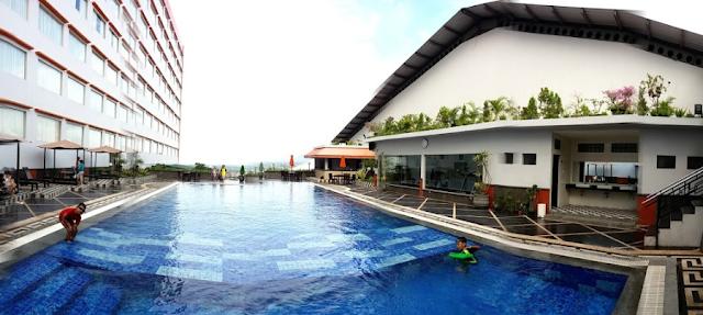 Hotel%2BAria%2BGajayana 10 Hotel Terbaik dan Terfavorit di Kota Malang