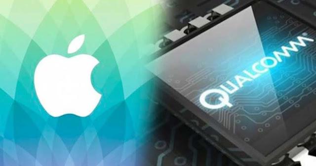 Qualcomm veut faire interdire la vente d'iPhone en Allemagne