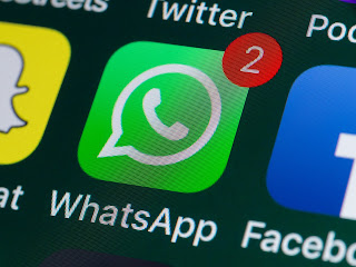 WhatsApp users update your phones! A bug allowed hackers to steal data from your phone using corrupt GIFs