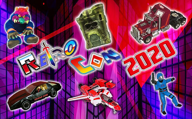 Retro Con Announces Dates and Two Guests for 2020 Show