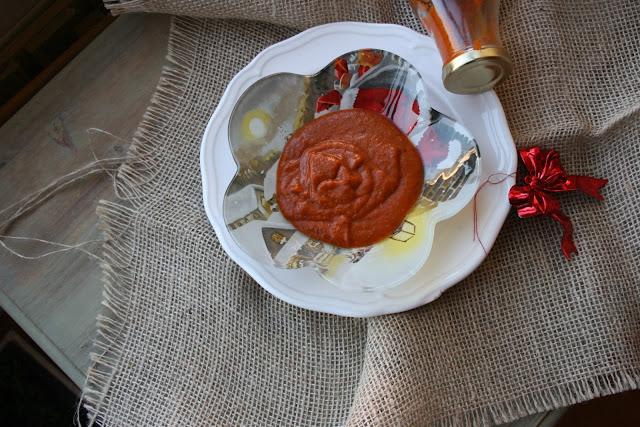 Salsa currywurst