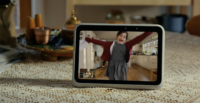 Facebook Portal Unlocks Moments of Real Connection in New Campaign
