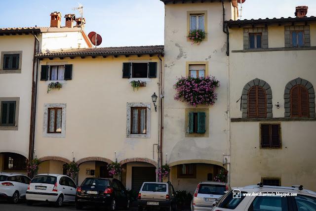 Pratovecchio - Stia