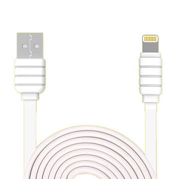 Cable USB Konfulon (IPHONE) lightning bonne qualité
