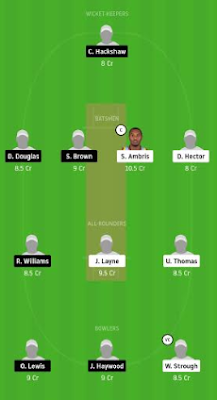 LSH vs SPB Dream11 team prediction | VPL 2020