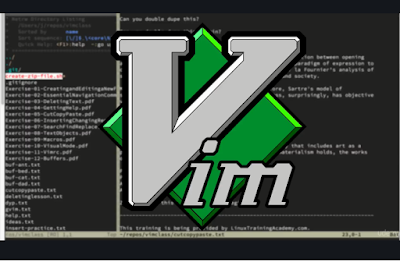 Top 5 Courses to learn VIM Editor in Linux - Best of Lot
