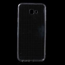 Ultra Thin Crystal Clear TPU Case for Samsung Galaxy J4+ / J4 Prime
