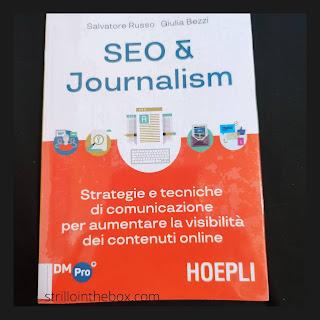 recensione libro seo