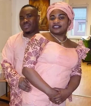 nigerian pastor beat wife netherlands