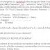 Soal Ulangan Ujian UAS Bahasa Indonesia kelas VIII 8 SMP Semester 1