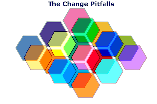 """The New Book """"The Change Agent CIO"""" Introduction Chapter VII Avoid Pitfalls to Run Dynamic Digital IT"""