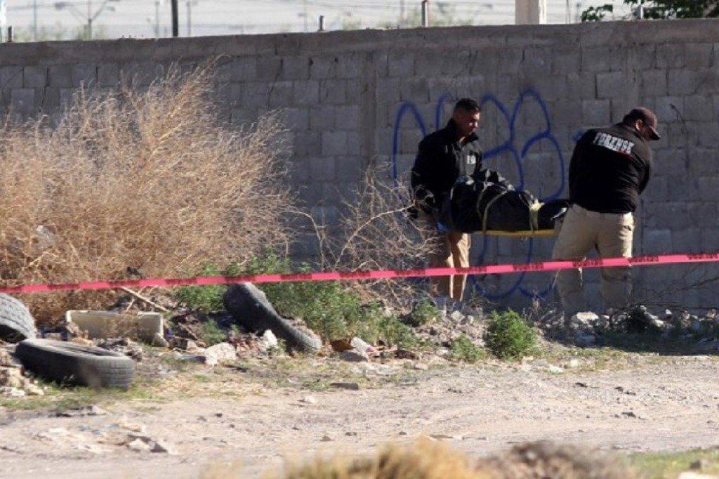 Elementos municipales localizan aterradora carnicería dentro de 15 bolsas repletas con restos humanos en Zapopan, Jalisco