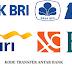Kode Transfer Bank Seluruh Indonesia Lengkap BRI, MANDIRI, BCA, BNI