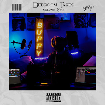 "Buppy ""Bedroom Tapes, Vol. 1"" (Album)"